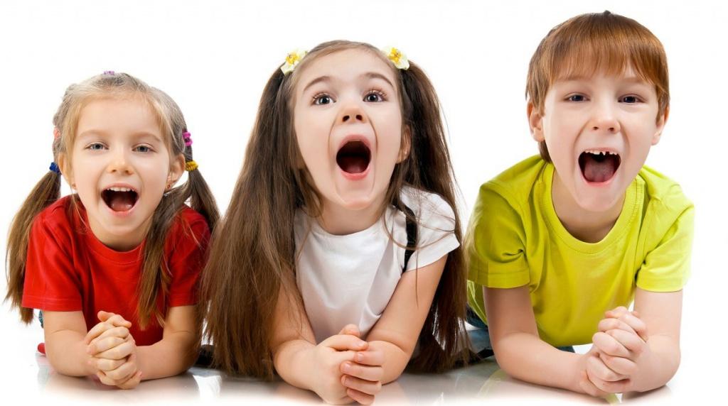 Детский клуб Изумрудный город Логоритмика